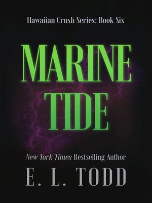 cover image of Marine Tide