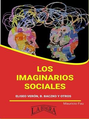 cover image of Resumen de Los Imaginarios Sociales