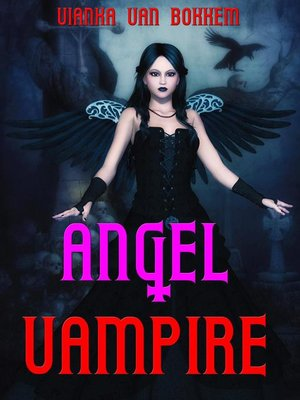 cover image of Angel Vampire