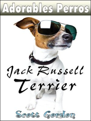 cover image of los Jack Russell Terrier