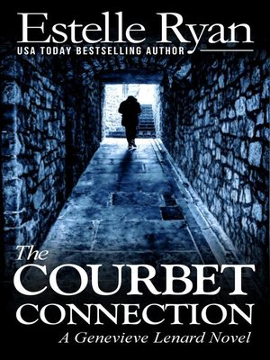 cover image of The Courbet Connection
