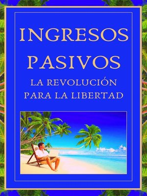 cover image of Ingresos Pasivos