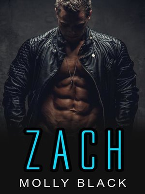 cover image of Zach
