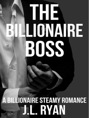 cover image of The Billionaire Boss