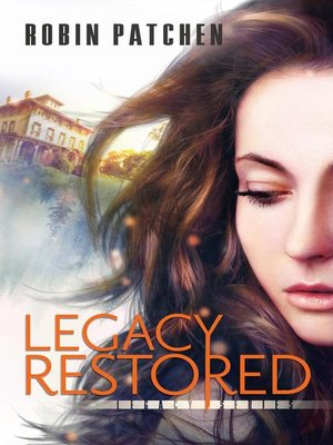 cover image of Legacy Restored