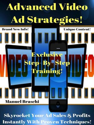 cover image of Advanced Video Ad Strategies