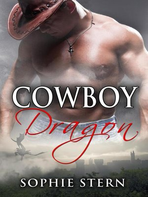 cover image of Cowboy Dragon