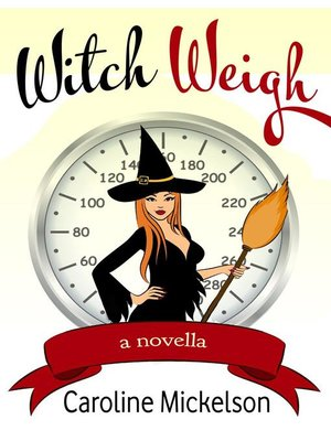 cover image of Witch Weigh