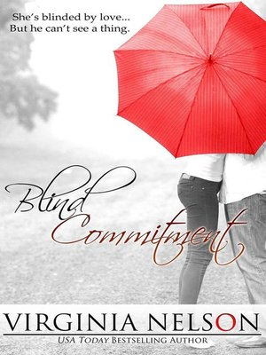 cover image of Blind Commitment