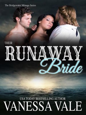 cover image of Their Runaway Bride