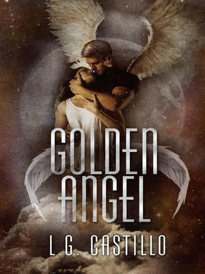 cover image of Golden Angel