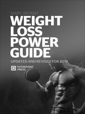 cover image of Weight Loss Power Guide