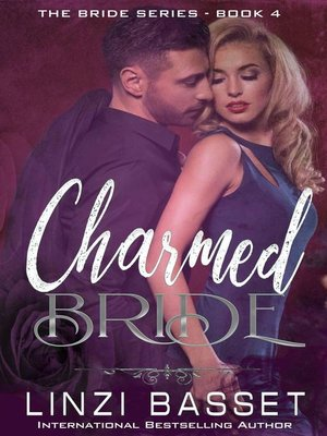 cover image of Charmed Bride