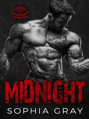 cover image of Midnight (Book 1)