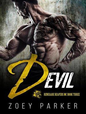 cover image of Devil (Book 3)