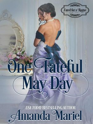 cover image of One Fateful May Day