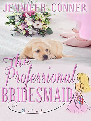 cover image of The Professional Bridesmaid