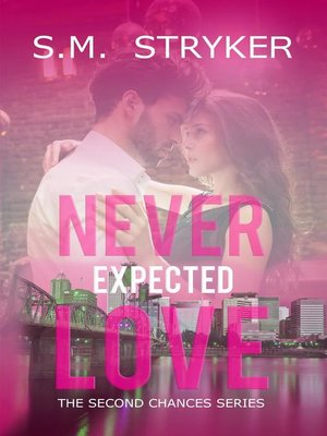 cover image of Never Expected Love