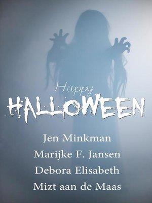 cover image of Happy Halloween