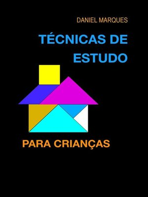 cover image of Técnicas de Estudo para Crianças