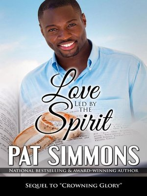 cover image of Love Led by the Spirit