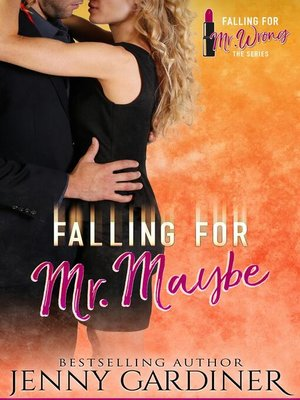 cover image of Falling for Mr. Maybe