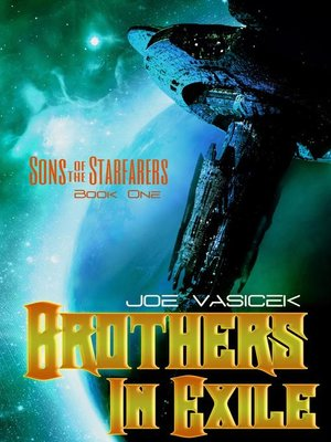 cover image of Brothers in Exile