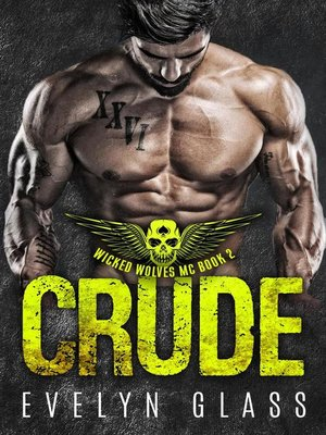 cover image of Crude (Book 2)