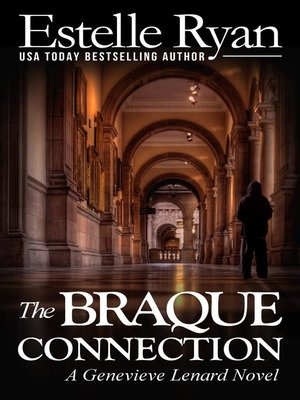cover image of The Braque Connection