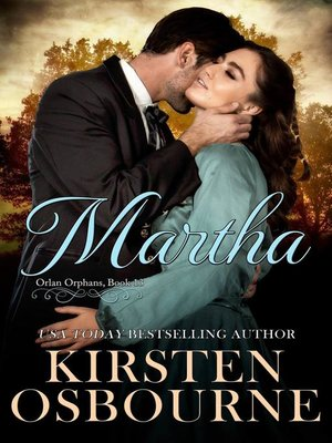 cover image of Martha