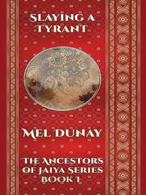 cover image of Slaying a Tyrant