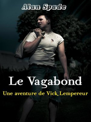 cover image of Le Vagabond