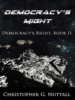 cover image of Democracy's Might