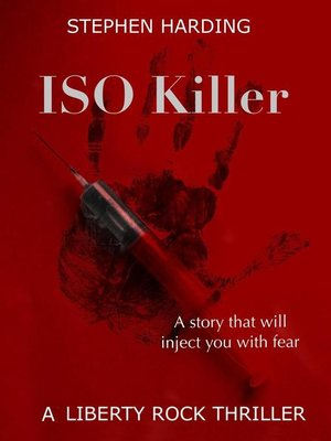 cover image of ISO Killer