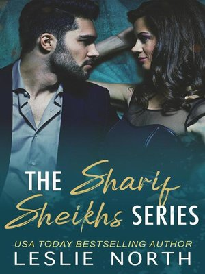 cover image of The Sharif Sheikhs Series