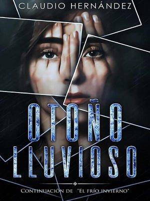 cover image of Otoño lluvioso