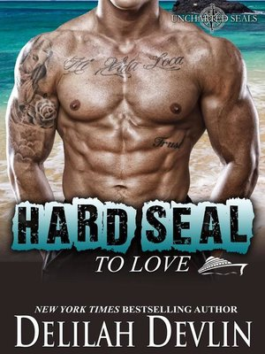 cover image of Hard SEAL to Love