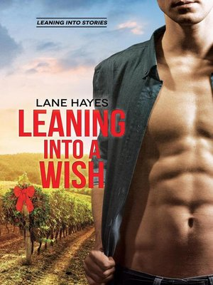 cover image of Leaning Into a Wish