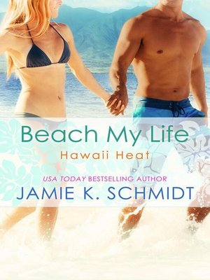 cover image of Beach My Life