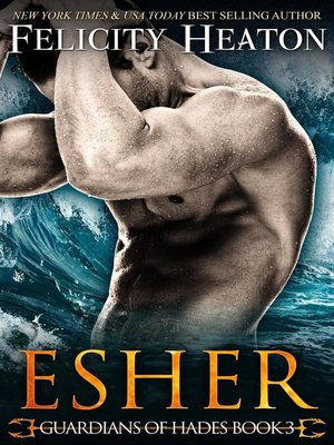 cover image of Esher