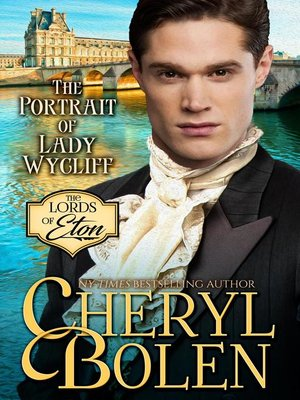 cover image of The Portrait of Lady Wycliff