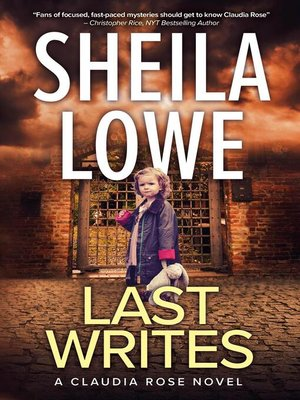 cover image of Last Writes