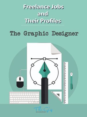 cover image of The Freelance Graphic Designer
