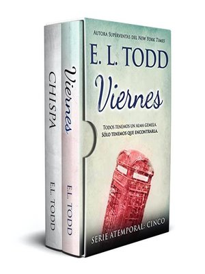 cover image of Viernes