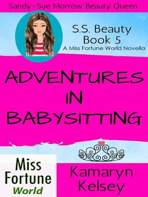 cover image of Adventures In Babysitting