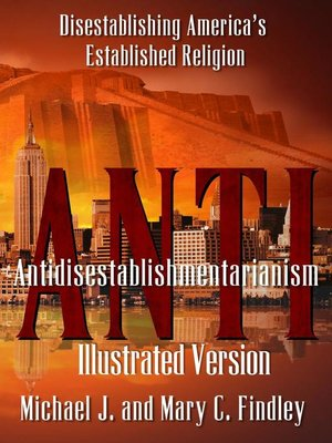 cover image of Antidisestablishmentarianism (Illustrated Version)