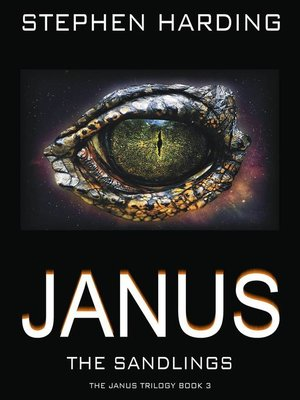 cover image of Janus the Sandlings