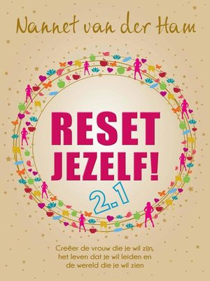 cover image of Reset Jezelf!
