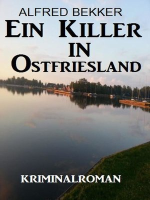 cover image of Ein Killer in Ostfriesland