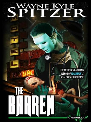 cover image of The Barren